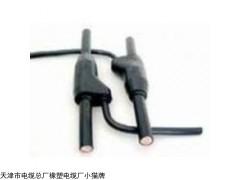 矿用阻燃橡套电缆MY分支电缆新价格