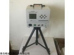 JH-2400型恒温恒流连续自动大气采样器