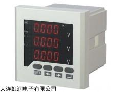 HD-3AV 三相数显电压表