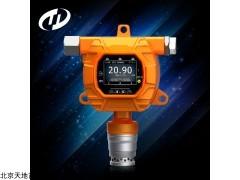 管道式肼探测器,壁挂式联氨变送器,固定式六合一气体检测仪
