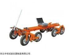 公路连续式八轮平整度试验仪