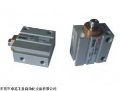 smc气缸型号大全&SMC标准气缸技术参数资料