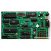 DPJ单片机集成在线下载开发板  DPJ软件仿真开发板