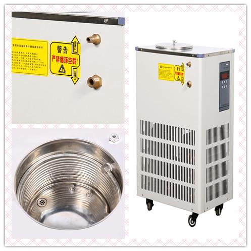 dlsb-10/20低温循环泵技术参数