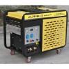管道焊接專用300A柴油發電電焊機價格多少