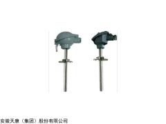 WRN-430装配式热电阻,WZPK223U铠装薄膜铂热电阻