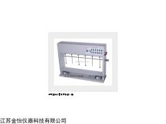 常州JJ-3六连电动搅拌器,电动搅拌机型号