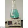 加热磁力搅拌板生产厂家 数显磁力加热搅拌器
