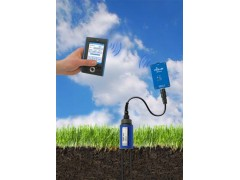 德国进口PICO-BT手持式土壤水分速测仪