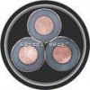 YJV铜芯电缆  YJV-10KV 3*50高压交联电力电缆