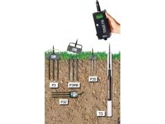 供应TRIME-FM手持式土壤剖面水分速测仪