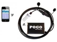 美国POGO便携式无线土壤多参数速测仪