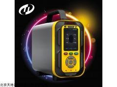 可选高浓度热导原理泵吸式氯化氢测量仪,手提式8种气体分析仪
