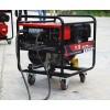 大澤直銷230A汽油發電焊機,省油好用的永磁焊機