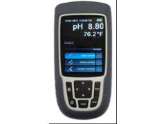 供应pH600便携式土壤原位pH计0.00--14.00
