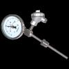 聯泰儀表不銹鋼遠傳雙金屬溫度計WSSY-411BF