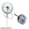 聯泰儀表電接點雙金屬溫度計WSSX311