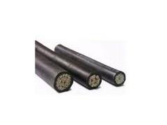 JHS潜水泵防水电缆500V-3*16+2*6现货批发