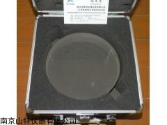Ф300平面平晶,一级平晶,圆形平晶