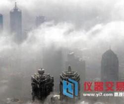 我国大气污染压力前所未有 工业排放仍是主要污染源