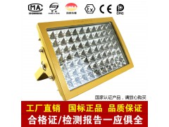 120WLED防爆投光燈/LED防爆投光燈/ExdIIBT4