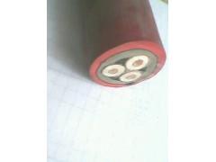 露天矿用电缆UGEFP 3*25+1*16耐寒高压橡套线