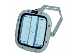 HRD93防爆LED燈/LED防爆平臺燈/55wled防爆燈
