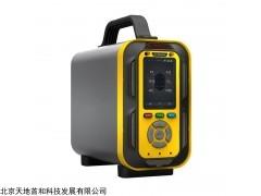 泵吸式臭氧O3测量仪,手提式十一种气体分析仪
