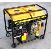 5千瓦永磁柴油发电机的具体参数和报价