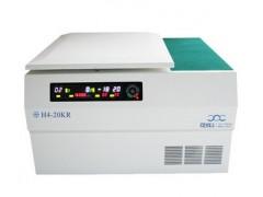 H4-20KR/25KR/30KR台式高速冷冻离心机