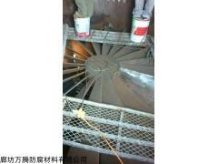 伊犁哈萨克脱硫塔使用什么材料做防腐玻璃鳞片