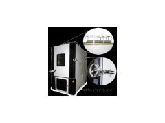 锂离子电池温度循环箱;电池组高低温循环箱