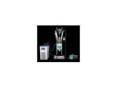 直销GR-1双层玻璃反应釜,1L玻璃反应釜