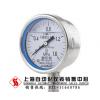 不锈钢真空耐震压力表,Y-60BF不锈钢压力表价格