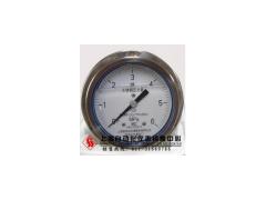 Y-100BFZ耐震压力表,Y-60BFZ不锈钢耐震压力表