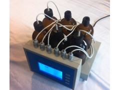 870H型差压法BOD测定仪(数显)