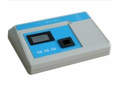 供应YL-1D型便携式余氯检测仪0-2.5mg/L