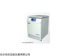 生产D5KR低速大容量冷冻离心机厂家