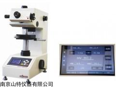 HXS-1000AC触摸式液晶智能显微硬度计,硬度计