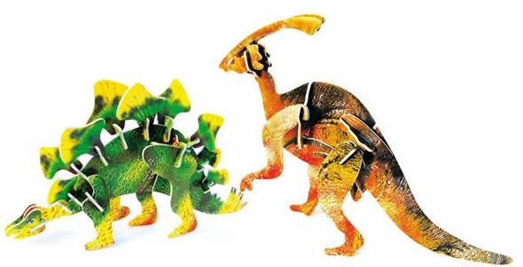 斗争           锐利的牙齿和爪子是肉食类恐龙猎食的武器.