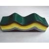 DL08-3210型地壳变动演示教具