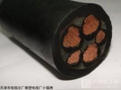 铜芯高压交联电缆YJV22电力电缆