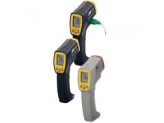供应TES-1327K红外测温仪+K型热电偶