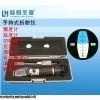 杭州陆恒手持式糖度计,糖度折射仪,便携式数字糖度计报价