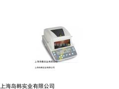 KERN水分测定仪,高精度水分测定仪