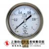 Y-100BF/MF 隔膜压力表,不锈钢隔膜压力表