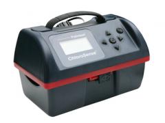 百灵达公司CS 100余氯固定电压恒电位仪