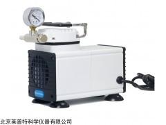 VP-25L新型无油真空泵