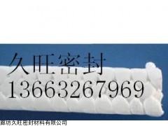 北京聚四氟乙烯盘根,PTFE盘根制造