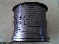 耐磨耐腐蚀膨胀石墨盘根,高压耐高温石墨盘根厂家